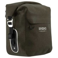 Brooks england Scape Small 10-13L