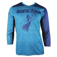 JeansTrack Bike&Beer 3/4 Arm T-Shirt