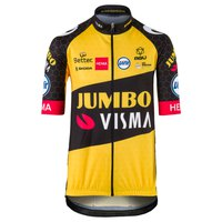 AGU Team Jumbo-Visma 2021 Replica