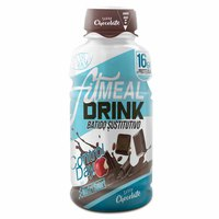 Nutrisport Fit Meal 330ml 12 Units Chocolate