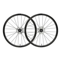FFWD Ryot 33 Carbon DT350 CL Pair