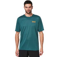 Oakley Cascade Trail Short Sleeve T-Shirt