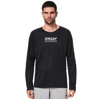 Oakley Switchback Trail Langarm T-Shirt
