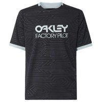 Oakley Pipeline Trail Kurzarm T-Shirt