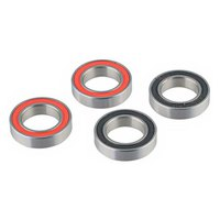 Fulcrum Bearings 4 Units