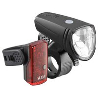 AXA Greenline 15+Greenline 1 LED