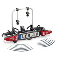Uebler i21 With Distance Control