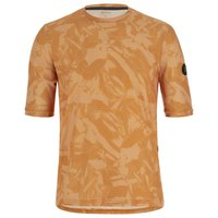 Santini Gravel Delta Short Sleeve T-Shirt