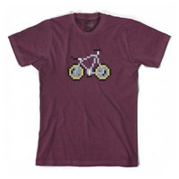 Cinelli Pixel Laser Short Sleeve T-Shirt