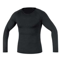 Gore bike wear Base Layer Shirt Lg