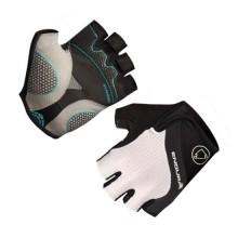 Endura Woman Short Gloves Hyperon
