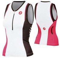 Castelli Top Core Woman Tri