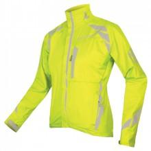 Endura Wms Luminite II Jacket Hi VisYellow