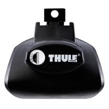 Thule Rapid Railing 757 4 units